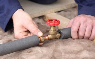 commercial plumbing repair service nj