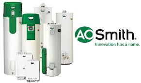 AO Smith Boiler