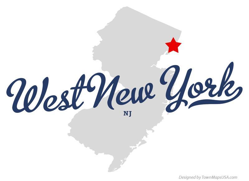 Plumber repair West New York NJ